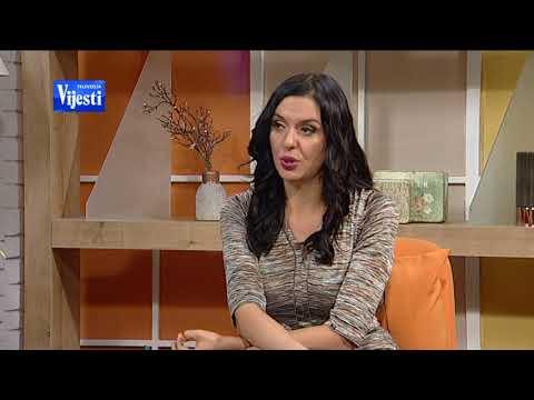 NVO banka hrane, Marina Medojević BOJE JUTRA