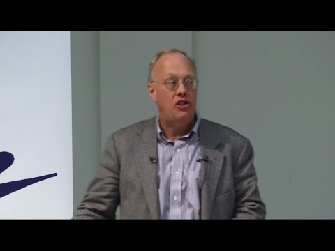 The Myth of Progress and the Collapse of Complex Societies - Chris Hedges
