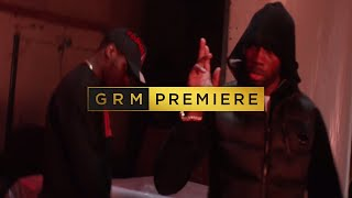 Sneakbo x RA - The Mob [Music Video] | GRM Daily
