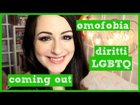 Omofobia, Coming Out e Diritti LGBTQ (ft. Cleo Toms) ♡ Shanti Lives