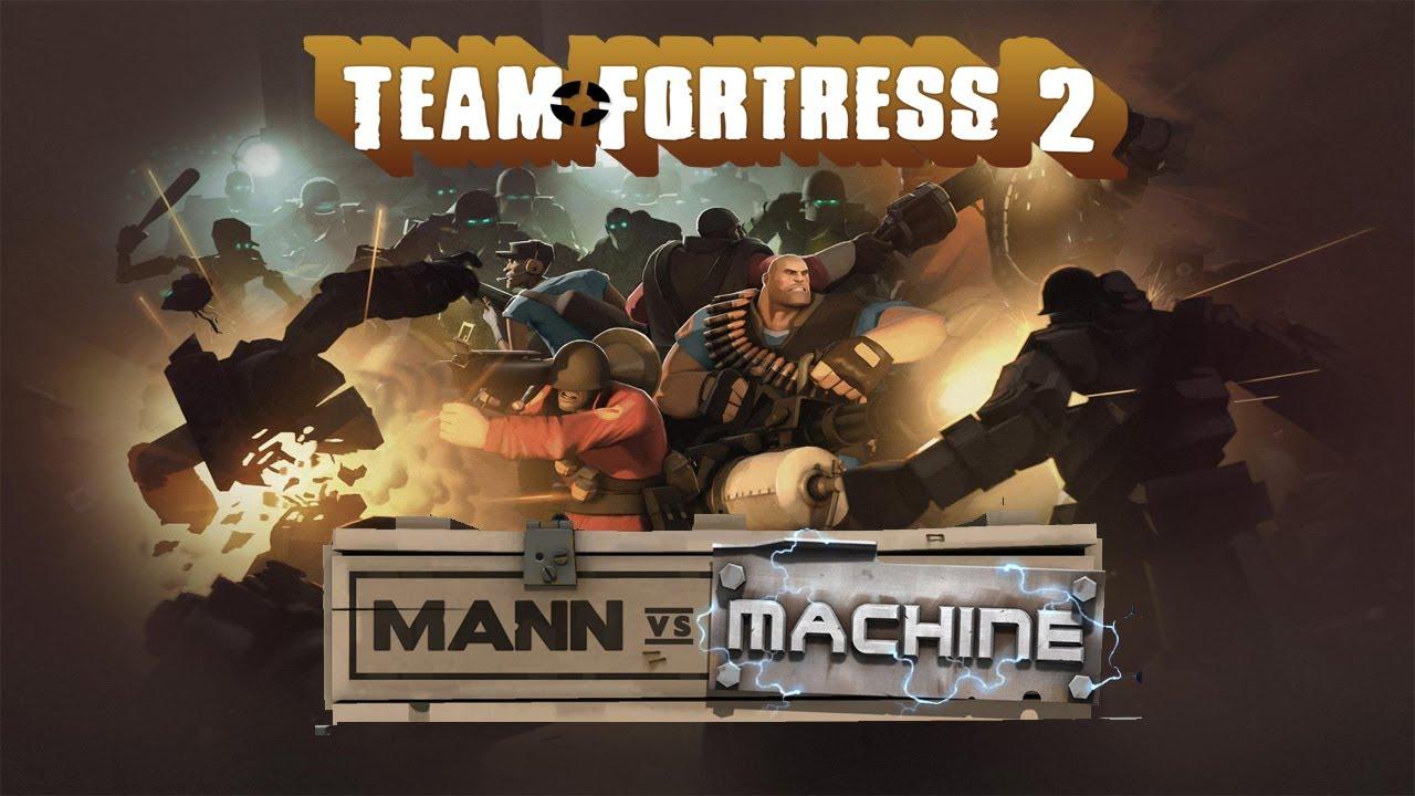 TF2 MVM matchmaking lento