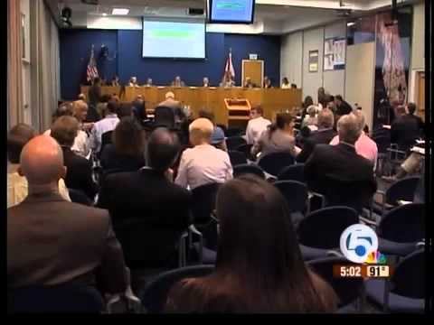 Layoffs at South Florida Water Management