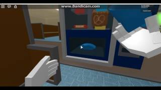 Job Simulator In Roblox Gameplay [Office Worker]