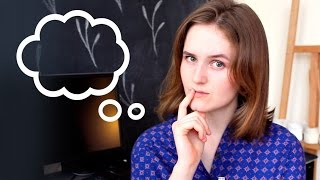 МЫСЛИ ВСЛУХ| Работа или хобби? Как найти свое призвание?