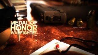 メダルオブオナー ウォーファイター / Medal of Honor : Warfighter Gameplay1