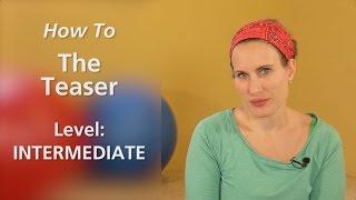 The Teaser How To Heidi Miller Pilates