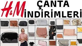 H&M || H&M İNDİRİM || H&M BAYAN ÇANTA|| H&M REKLAM || ( H&M Home)