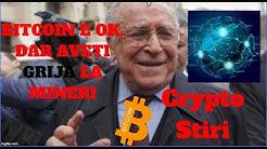 Impozitarea Bitcoin in Romania,Rusia cumpara Bitcoin,Coinflux inchis,Cryptopia Jefuit, Binance