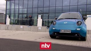 Automesse IAA verliert Austeller | n-tv