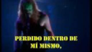 metallica fade to black  (subtitulos español)