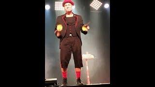 Erwin Herr Show 2018 Butterflawas