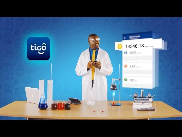 Dr. Digital Ep. 4 - Tigo na Tigo Pesa Apps