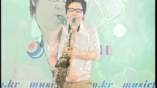 [뮤직필드] 해후 - 세미정 색소폰 연주