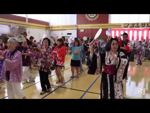 Obon Festival Highlights