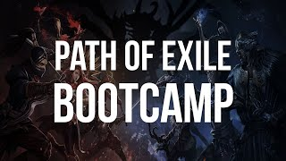 PoE 3.9 Bootcamp with Zizaran! Part 2