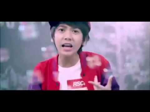Video clip coboy junior-kenapa kok gak R R