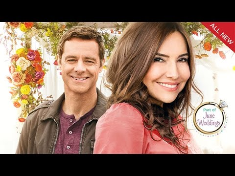 The Convenient Groom  Starring Vanessa Marcil and David Sutcliffe  Hallmark Channel