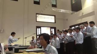 Hy Vọng Vào Ngài ( Ca Đoàn Gia Trưởng GX An Phú, GP Phú Cường)