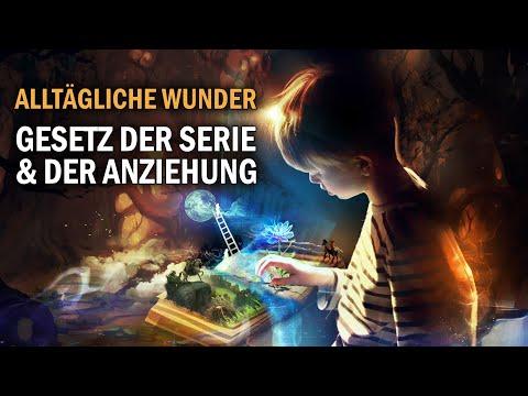 Alltägliche Wunder - Synchronizitäten und Serien - Frank Köstler