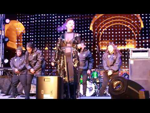 DUTCH REBELLE (LIVE) AT FIRST NIGHT BOSTON (COPLEY SQUARE)