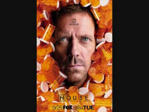 House MD and D-Devils Sex and Drugs and House