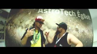 BUSA PISTA - DZSÉ! / feat. DIRT DANGER, DJ SONNYKRAFT