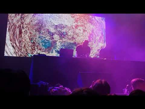 Carbon Based Lifeforms   Loss Aversion @live in Moscow 11 02 2018