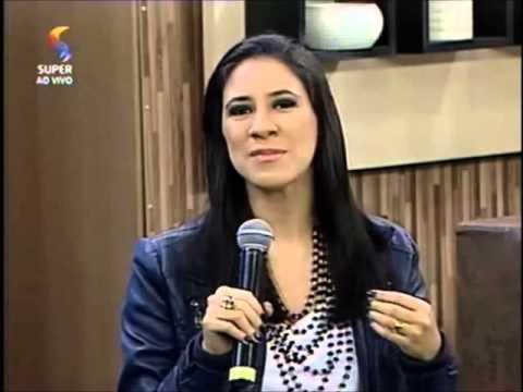 Entrevista Ana Nóbrega - De Tudo um Pouco