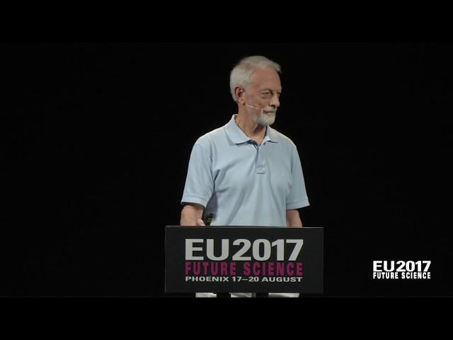 Wal Thornhill: Velikovsky's Astrophysics | EU2017