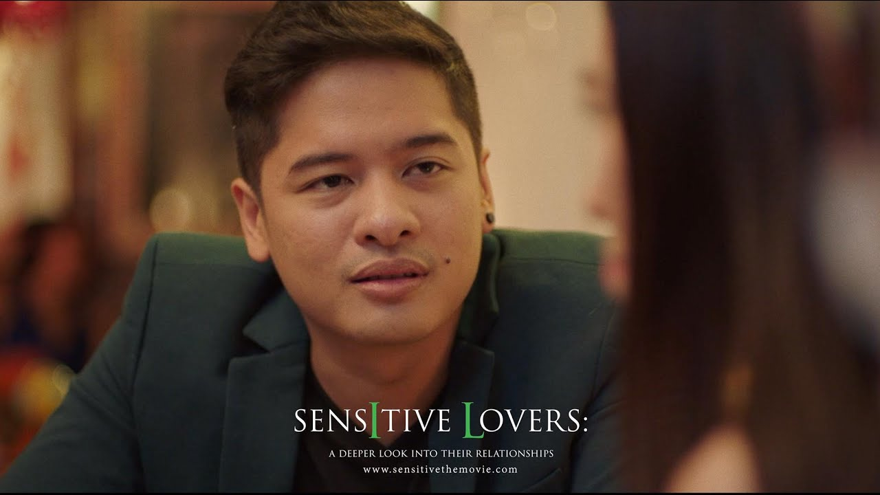 Elaine and Arthur Arons' latest documentary SENSITIVE LOVERS: A DEEPER LOOK INTO THEIR RELATIONSHIPS