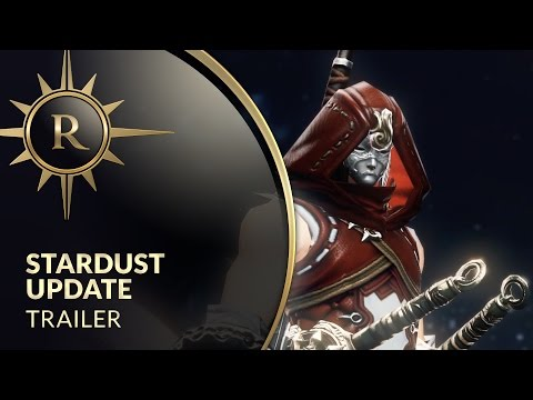Revelation Online - Stardust Update Trailer