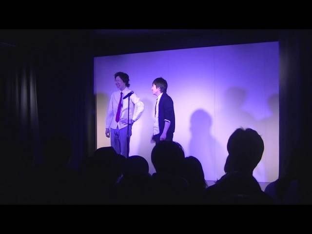 日本大学経商法落語研究会 バガリア