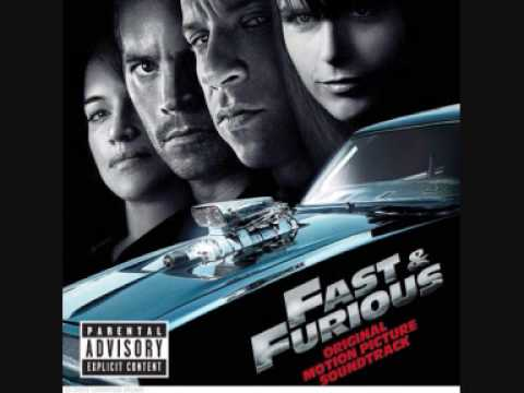 Fast & Furious 4 Soundtrack: Blanco - Pittbull feat Pharrell
