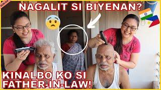 BUHAY SA INDIA: KINALBO KO SI FATHER-IN-LAW NAGALIT BA SI BIYENAN? II DUMATING NA ANG REQUEST NIYO!