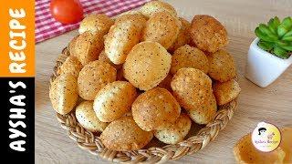 পারফেক্ট ফুচকা রেসিপি || Bangladeshi Fuchka Recipe || Puri for Panipuri/Golgappa Fuska Recipe Bangla