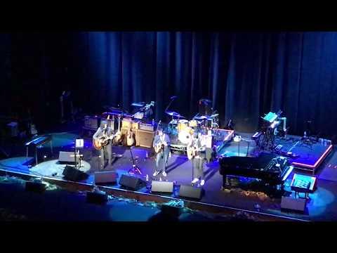 Weezer ~ Africa LIVE @ California Wildfires Benefit Concert Mp3