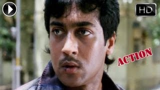 Surya Son of Krishnan Movie - Surya Mass Fight With Local Guys Scene