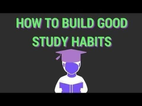 how to build good study habits get good marks very essay habts how to build good study habits get good marks very essay habts by nextgen math
