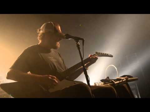 SCOTT H. BIRHAM video 1 @ MOD, HASSELT - 26/09/14