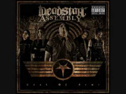 DeadStar Assembly-We Fade Forever mp3