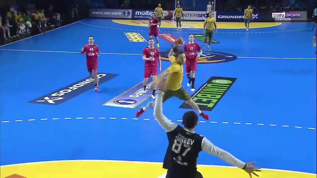 Handball Wm Tabelle 2017