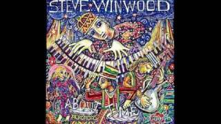 Steve Winwood - Why can