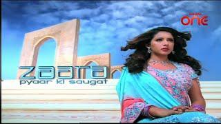 Zaara... Pyaar Ki Saugat :: Title Song