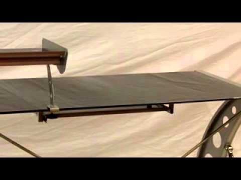 Pitstop Furniture from Intro-Tech Automotive Inc. ID 8665