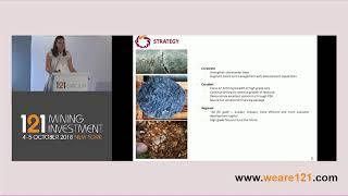 Presentation: Solgold - 121 Mining Investment New York 2018