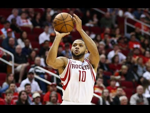 2017 NBA Awards: Sixth Man Nominee: Eric Gordon