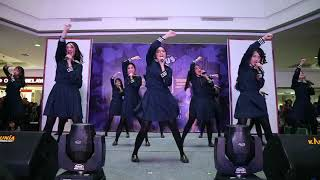 JKT48 Team KIII - Circus Surabaya @ City of Tomorrow [Part 2]