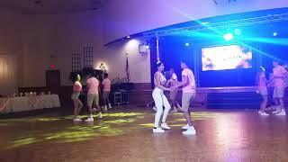 Brianna's Quinceañera Surprise Dance 7-1-18