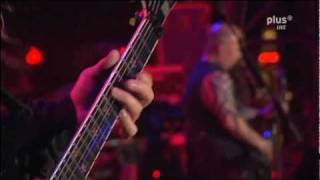 Slayer - Expendable Youth at Rock Am Ring 2010