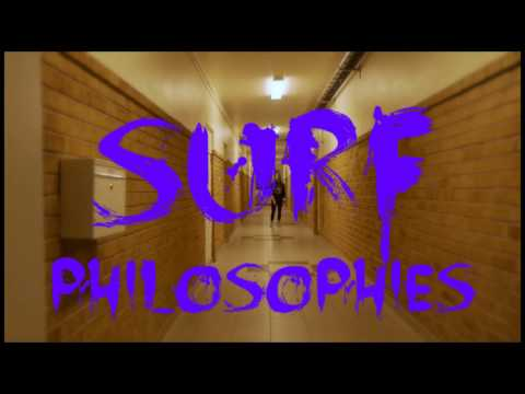 Surf Philosophies - Bonecrusher (Official Video)